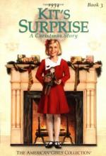 Kit's Surprise: A Christmas Story - Valerie Tripp