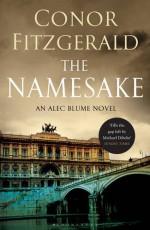 The Namesake - Conor Fitzgerald