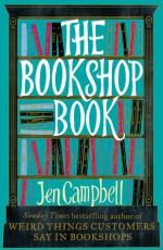 The Bookshop Book - Jen Campbell
