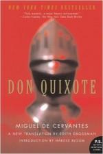 Don Quixote - Miguel de Cervantes Saavedra, Edith Grossman