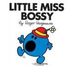 Little Miss Bossy - Roger Hargreaves