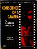 Conscience of a Camera - Bracken MacLeod