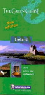 Michelin Green Guide Ireland - Michelin Travel Publications