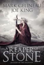 A Reaper of Stone - Mark Gelineau, Joe King