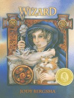Wizard - Jody Bergsma
