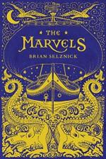 The Marvels - Brian Selznick, Brian Selznick