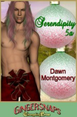 Gingersnaps: Serendipity 5A - Dawn Montgomery