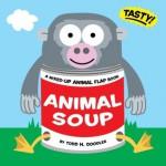 Animal Soup - Todd H. Doodler