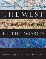 Connect [European History] [1 Semester] Access Card for [Theconnect [European History] [1 Semester] Access Card for [The West in the World] West in the World] - Dennis Sherman