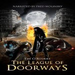 The League of Doorways - Tim O'Rourke, Fred Wolinsky