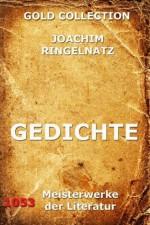 Gedichte: Erweiterte Ausgabe (German Edition) - Joachim Ringelnatz