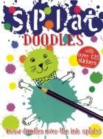 Splat Doodles - Anton Poitier