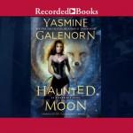 Haunted Moon: Otherworld Series, Book 13 - Yasmine Galenorn, Cassandra Campbell, Recorded Books