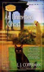 An Uninvited Ghost - E.J. Copperman