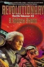 Revolutionary - S. Andrew Swann