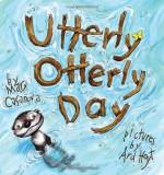 Utterly Otterly Day - Mary Casanova, Ard Hoyt