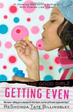 Getting Even - ReShonda Tate Billingsley