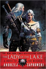 The Lady of the Lake - David French, Andrzej Sapkowski