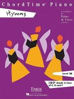 ChordTime Piano, Level 2B: Hymns - Nancy Faber, Randall Faber