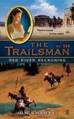 Red River Reckoning - Jon Sharpe