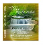 The Golden Pool Of Abundance Guided Meditation - Jeanie Marshall