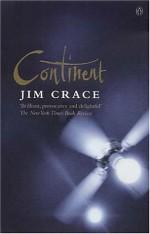 Continent - Jim Crace