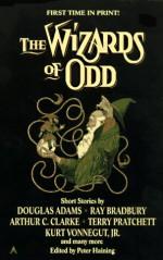 Wizards of Odd - Peter Haining