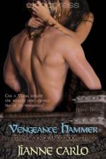 Vengeance Hammer - Jianne Carlo