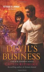 Devil's Business - Caitlin Kittredge
