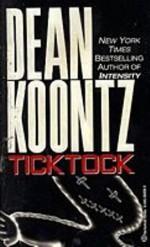 Tick Tock - Dean Koontz