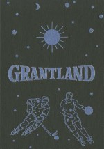Grantland Issue 4 - Bill Simmons, Dan Fierman