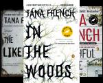 Dublin Murder Squad (5 Book Series) - Tana French