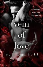 Vein of Love (Blackest Gold) (Volume 1) - R. Scarlett