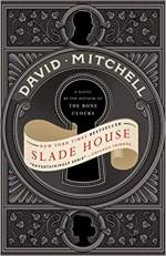 Slade House: A Novel - David Mitchell, Thomas Judd, Tania Rodrigues, Random House Audio
