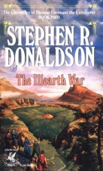 The Illearth War - Stephen R. Donaldson