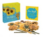 Van Gogh's Sunflowers In-a-Box: Build Your Own Multi-dimensional Masterpiece! - Sam Ita, Wendy L. Ciarci Jackson