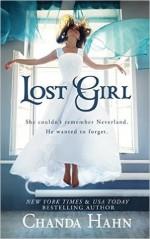 Lost Girl (The Neverwood Chronicles Book 1) - Chanda Hahn