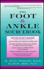 Foot & Ankle Sourcebook - Elias M. Awad