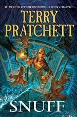 Snuff - Terry Pratchett