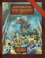 Empires of the Dragon: The Far East at War - Richard Bodley Scott, Peter Dennis, Nik Gaukroger