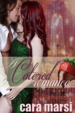 A Catered Romance - Cara Marsi
