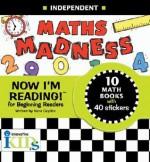 Math Madness: Independent - Nora Gaydos