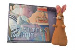 The Velveteen Rabbit Gift Set: Or How Toys Become Real - Charles Santore