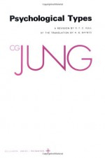 Psychological Types - C.G. Jung