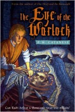 The Eye of the Warlock - P.W. Catanese