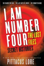 Secret Histories - Pittacus Lore