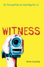 Witness - Anne Cassidy