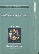 New Mydevelopmentlab -- Standalone Access Card -- For Human Sexuality - Roger R. Hock