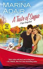A Taste of Sugar (Sugar, Georgia) - Marina Adair