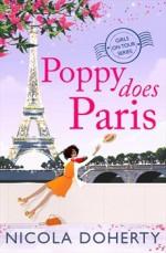 Poppy Does Paris (Girls On Tour BOOK 1) - Nicola Doherty